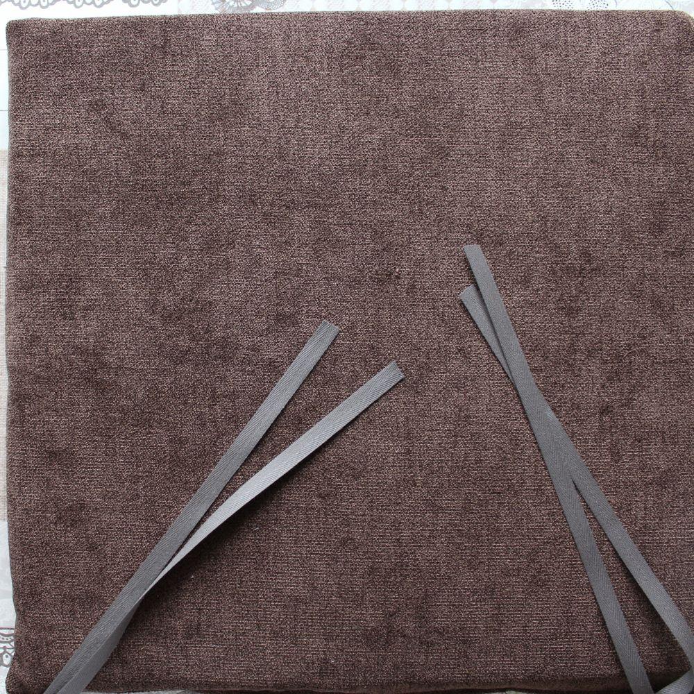Sedák čtverec 40x40 cm.