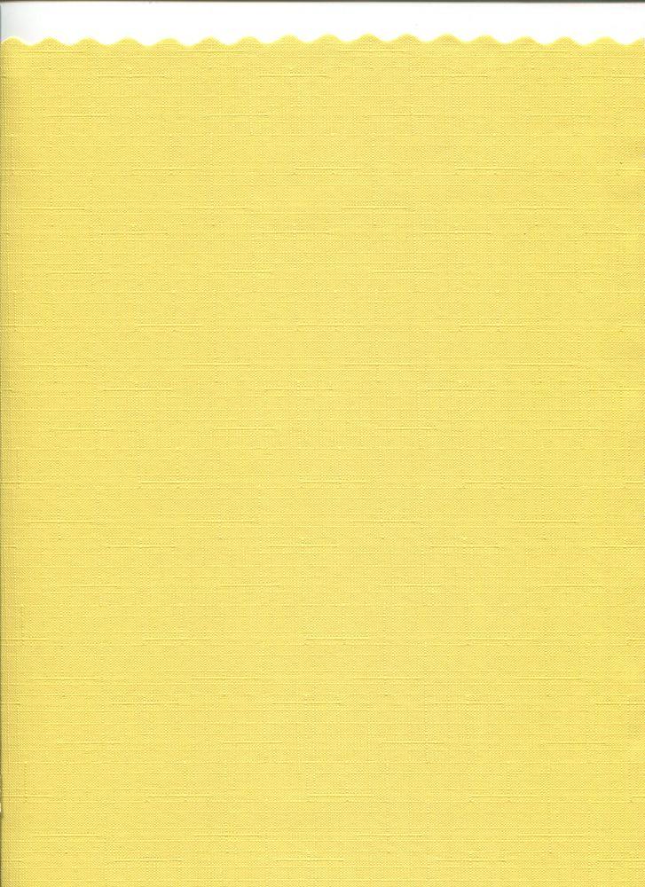 Ubrus průměr 160 cm.- žlutý