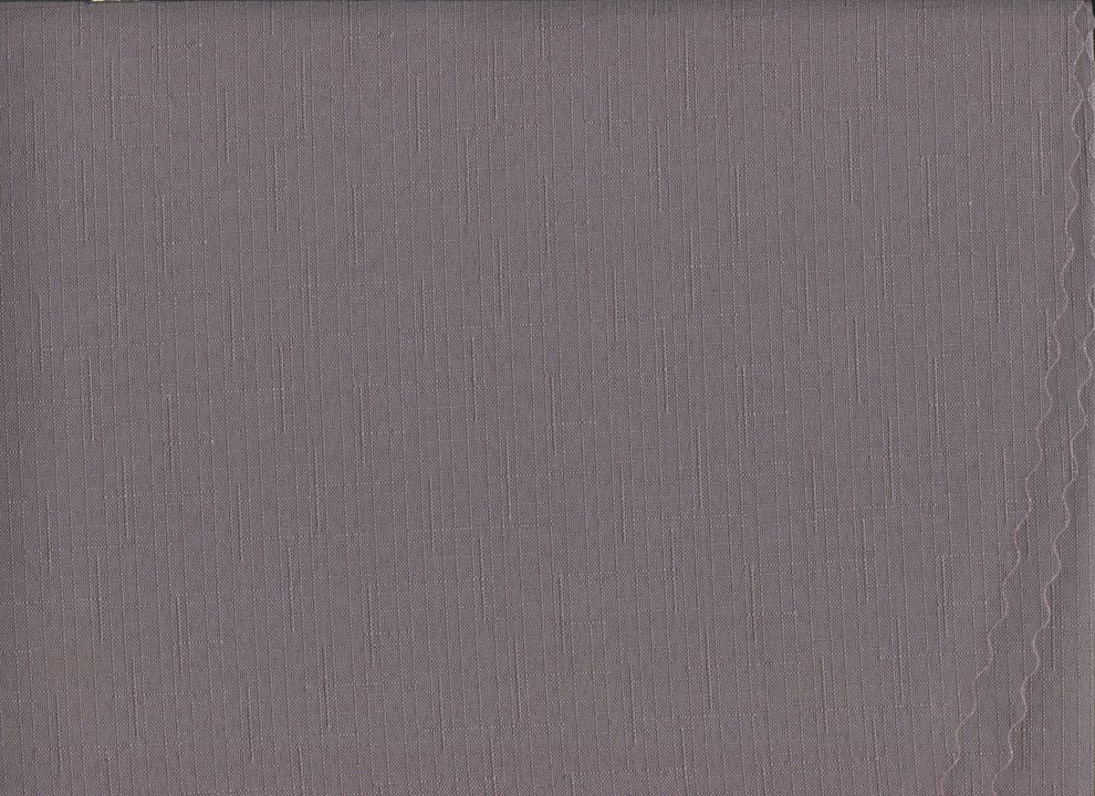 Ubrus kulatý o 140 cm. šedý